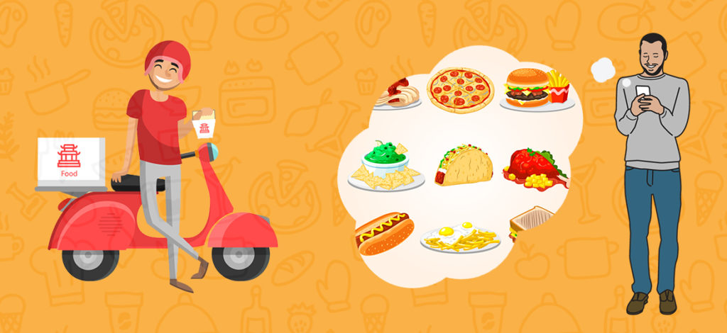 How Much it Will Cost To Make an on Demand Food Delivery App
